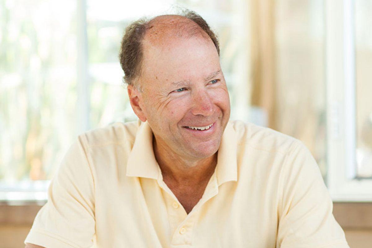 Photo of Douglas Carlisle, Managing Partner at Menlo Ventures