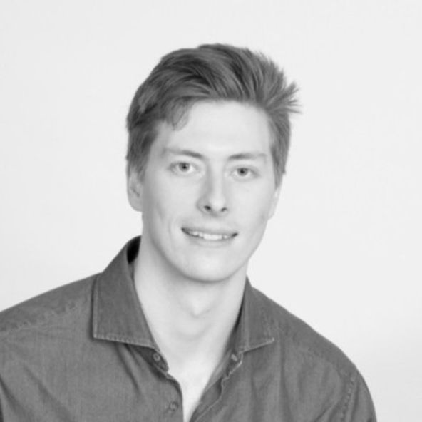 Photo of Clay Fisher, Investor at Spark Capital