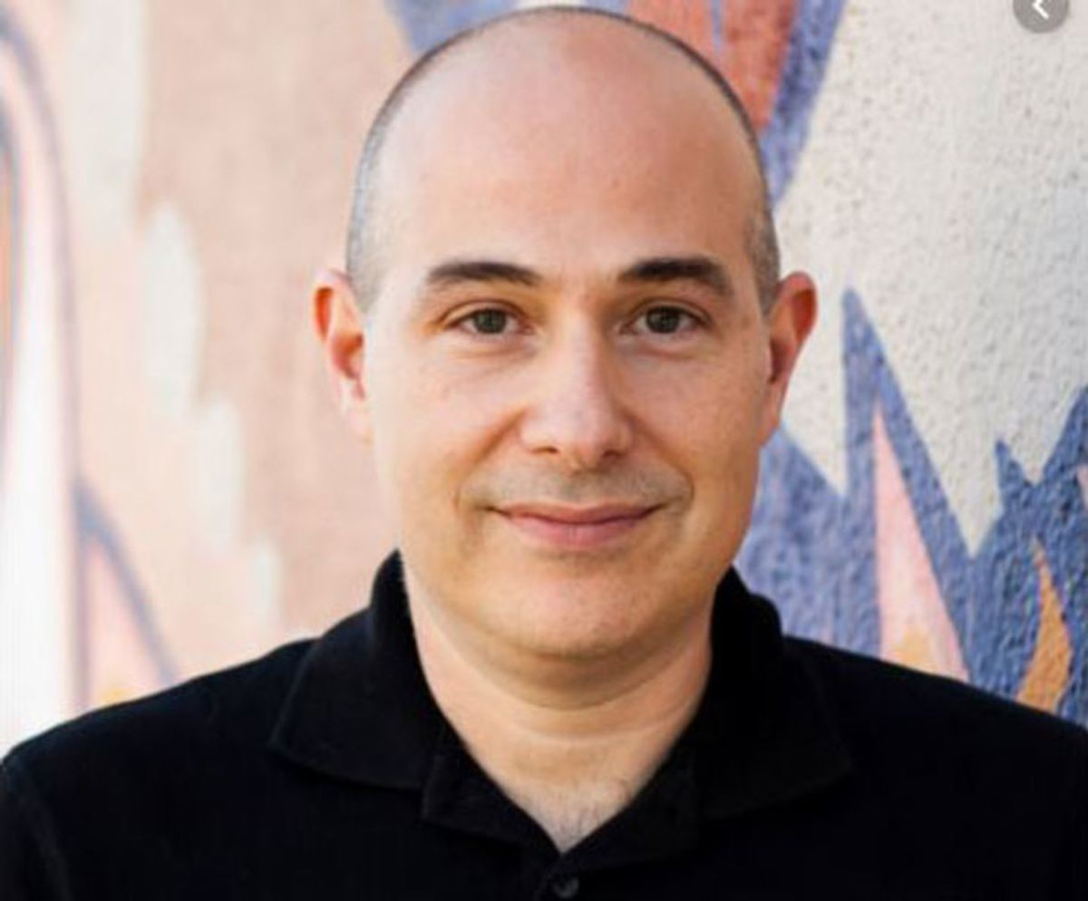 Photo of David Waxman, Managing Partner at TenOneTen Ventures