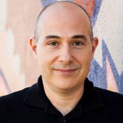 Photo of David Waxman, Managing Partner at TenOneTen Ventures