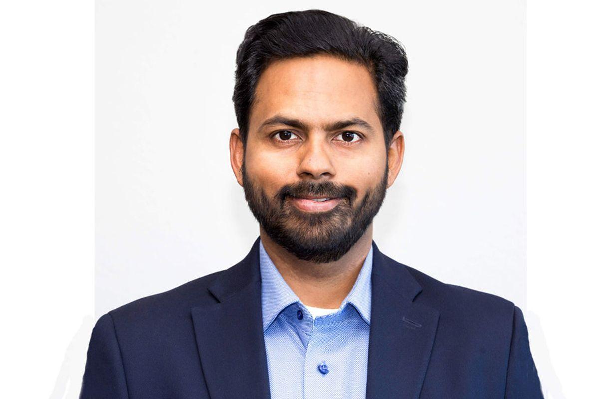 Photo of Anupam Rastogi, Principal at Nokia Growth Partners