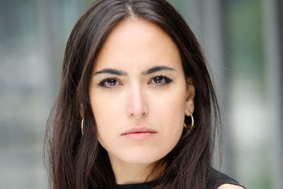 Photo of Nadine Torbey, Investor at Albion VC