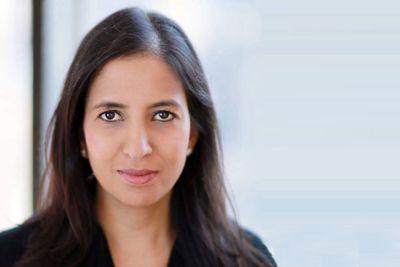 Photo of Anika Agarwal, Vice President at Insight Venture Partners