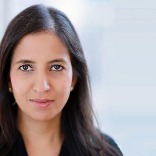 Photo of Anika Agarwal, Vice President at Insight Venture Partners