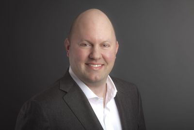 Photo of Marc Andreessen, General Partner at Andreessen Horowitz