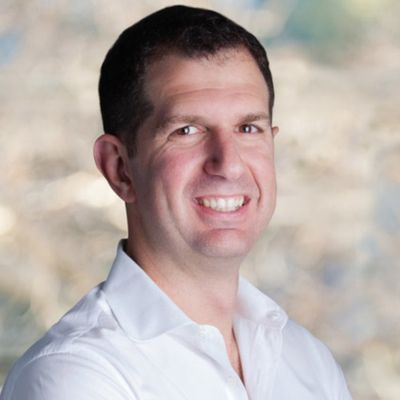 Photo of Meyer Malka, Managing Partner at Ribbit Capital