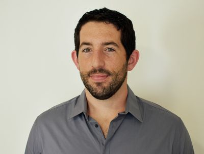 Photo of Omri Shtayer, Managing Partner at Lagoon
