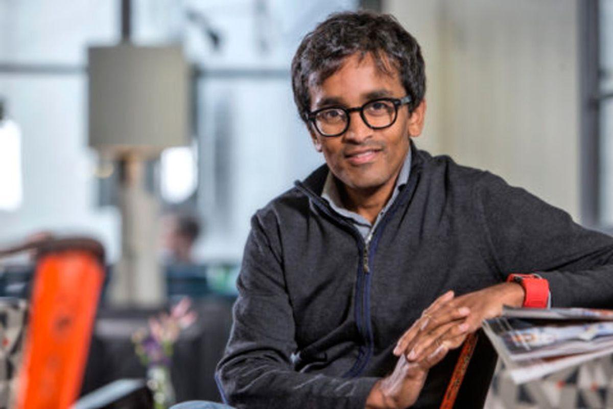 Photo of Suranga Chandratillake, Partner at Balderton Capital