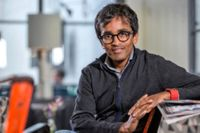 Photo of Suranga Chandratillake, Partner at Balderton Capital
