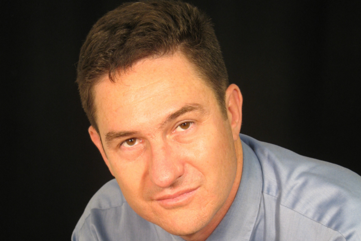 Photo of Val Jerdes, General Partner at Innov8 Global Ventures