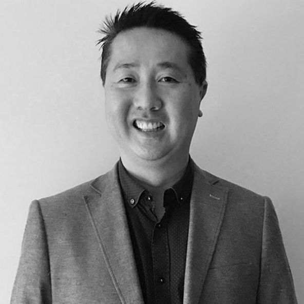 Photo of Chris Sang, General Partner at CP Ventures