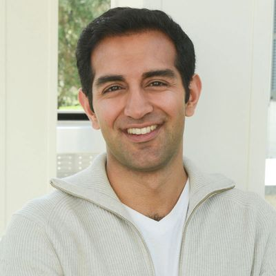 Photo of Vishal Lugani, Partner at aCrew Capital
