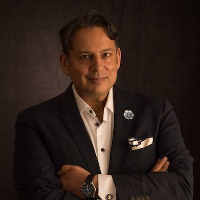 Photo of Wasim Ahmad, Venture Partner