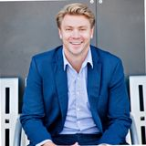 Photo of Sheldon Lewis, Investor at Mana Ventures