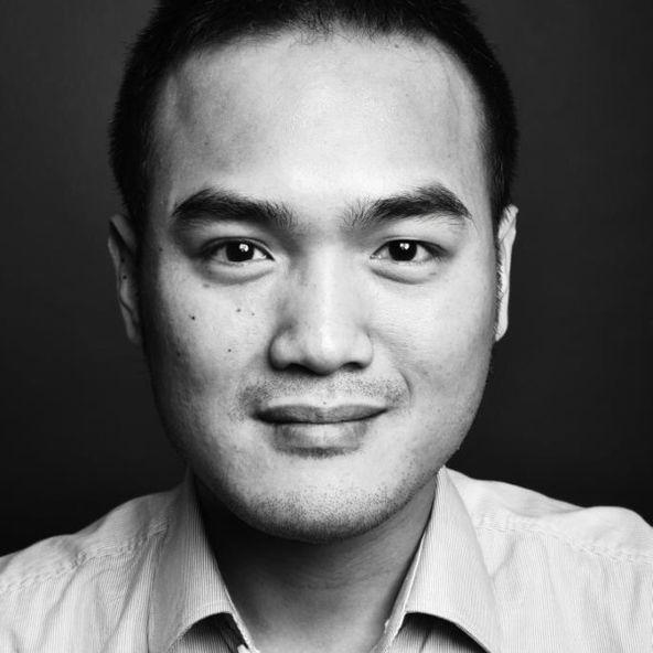 Photo of Shao-Hua Nick Wu
