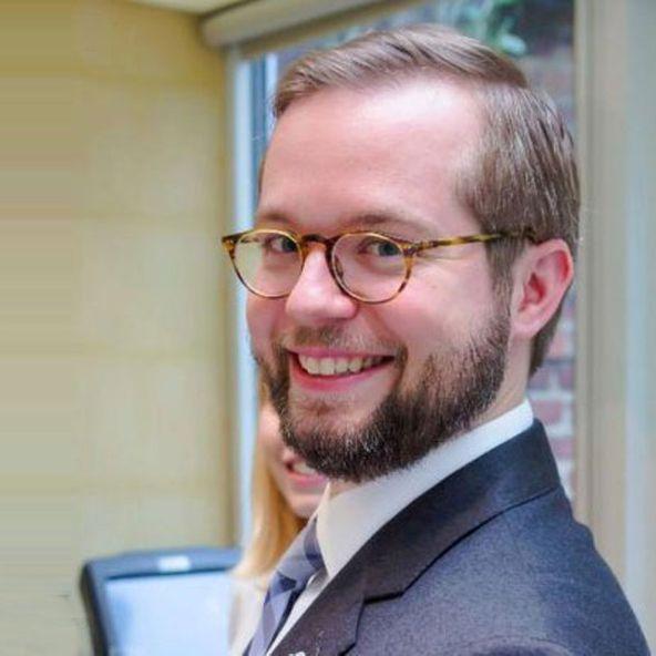 Photo of Brian Stuckey, Principal at CoVenture