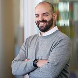 Photo of Eric Gonsenheim, Vice President at Crosslink Capital
