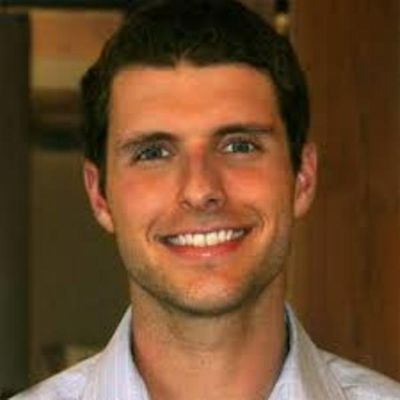 Photo of Andy  Cloyd, Principal at Cultivation Capital
