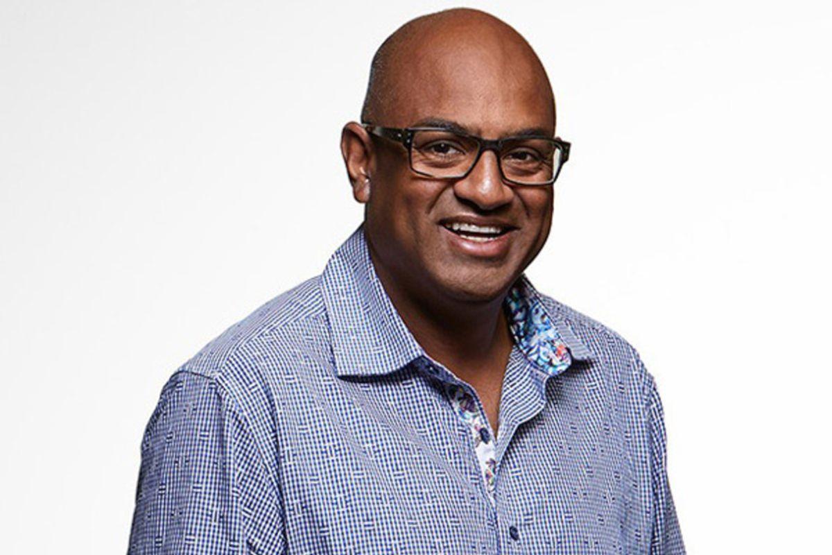 Photo of Ravi Mohan, Managing Partner at Shasta Ventures