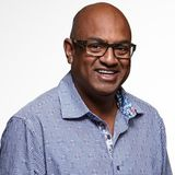 Photo of Ravi Mohan, Managing Partner at Shasta Ventures