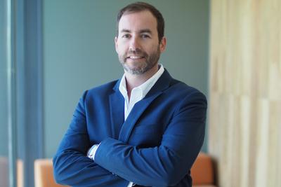 Photo of Cristian Olea, Managing Partner at Manutara Ventures