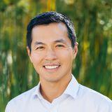 Photo of Tony Wang, Managing Partner at 500 Startups