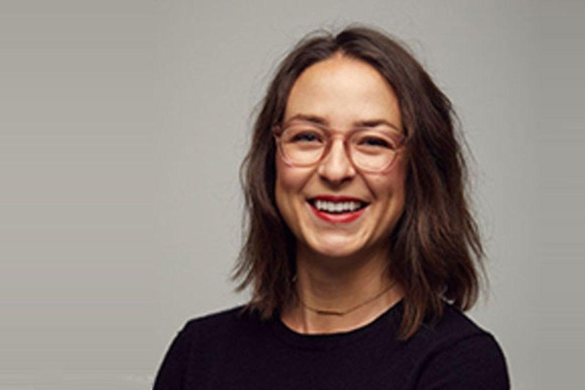 Photo of Dasha  Maggio, Partner at Felicis Ventures