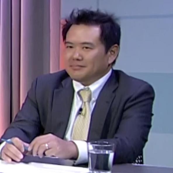 Photo of Shintaro Kaido, Managing Director at 10100