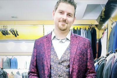 Photo of Nick van Breda, Angel at Nick van Breda Consultancy