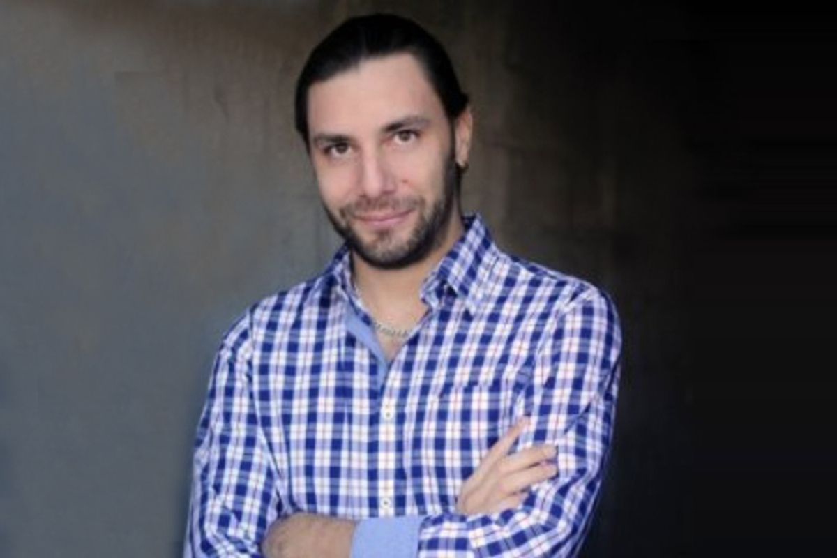 Photo of Lorenzo De Leo, Managing Director at Rokk3r Labs