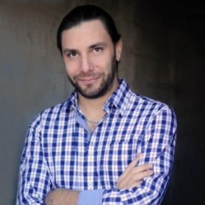 Photo of Lorenzo De Leo, Managing Director at Rokk3r Labs