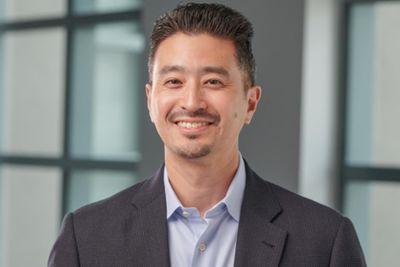 Photo of Derek Idemoto, Cisco Investments