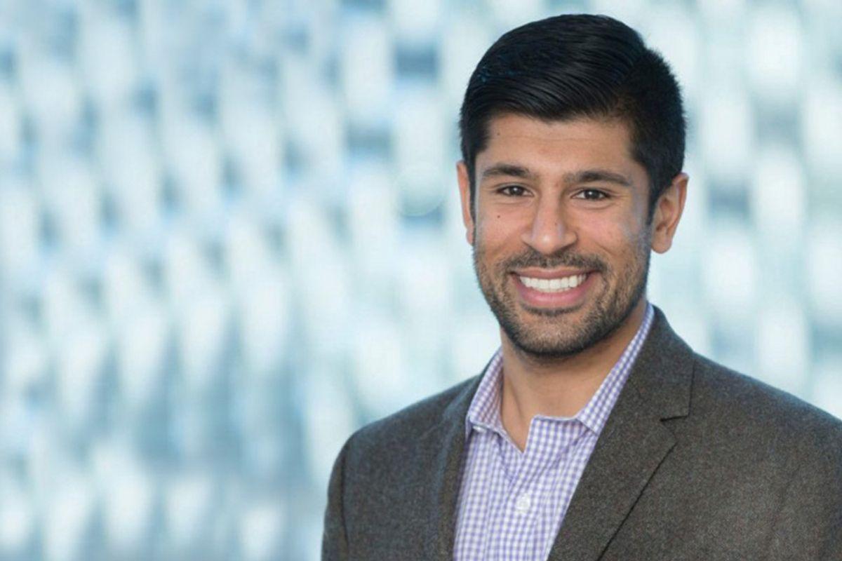 Photo of AJ Malhotra, Analyst at Insight Venture Partners
