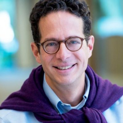 Photo of Ben Narasin, Venture Partner at New Enterprise Associates