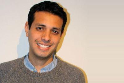 Photo of Jorge Garate, Partner at Ataria Ventures
