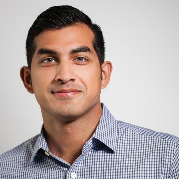 Photo of Vivek Ramaswami, Principal at Redpoint Ventures