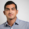 Photo of Vivek Ramaswami, Senior Associate at Redpoint Ventures