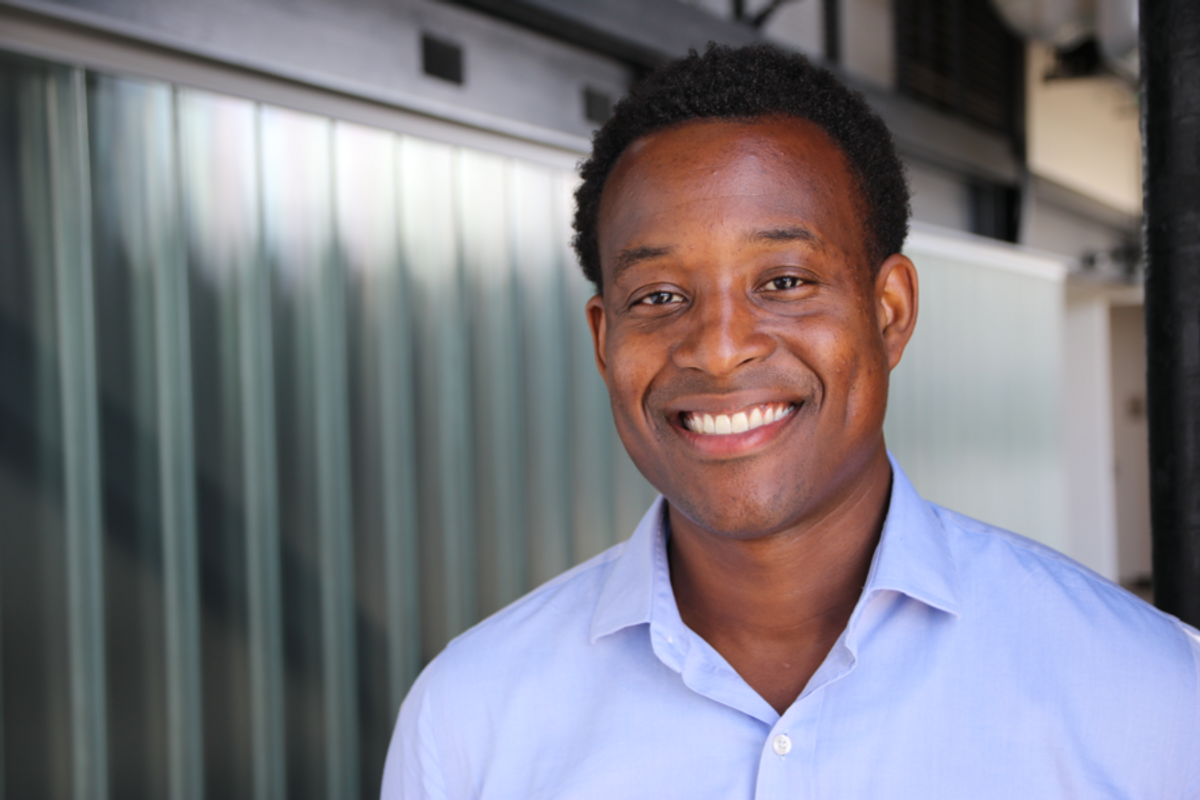 Photo of Earnest Sweat, Partner at GreatPoint Ventures