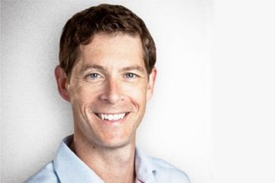 Photo of Jonathan Lister, Relay Ventures