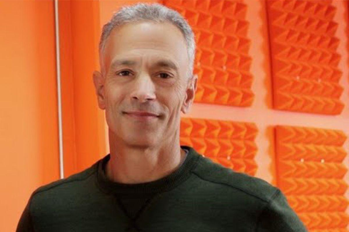 Photo of Geoff Ralston, Partner at Y Combinator