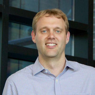 Photo of John Lyman, Partner at GV