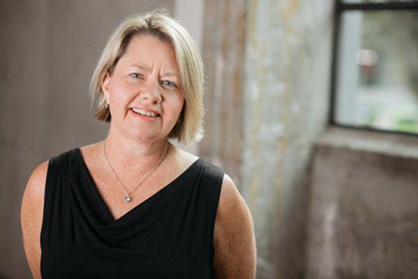 Photo of Angela Jackson, Managing Partner at Portland Seed Fund