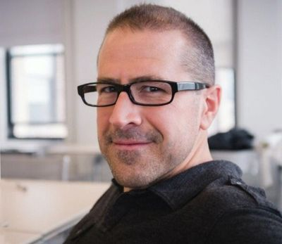 Photo of Ed Ruth, Verizon Ventures