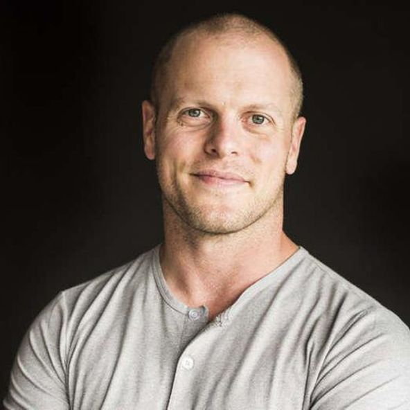 Photo of Tim Ferriss, Angel
