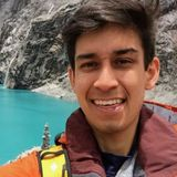 Photo of Rodrigo Mosqueira, Ataria Ventures