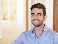 Photo of Damir Becirovic, Principal at Index Ventures