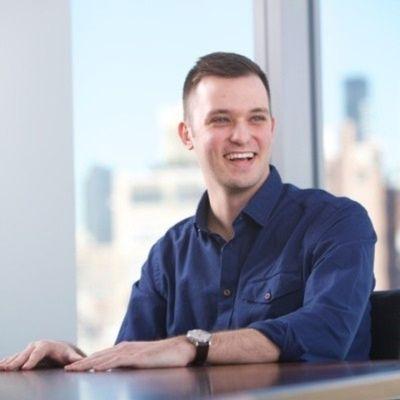 Photo of James Kuklinski, Investor at Spark Capital