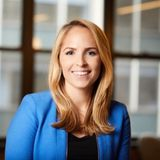 Photo of Megan Kelly, Associate at First Round