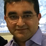 Photo of Vishal Arora, Managing Partner at Vdosh