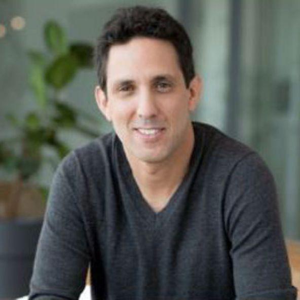 Photo of Aviad Ariel, Bessemer Venture Partners